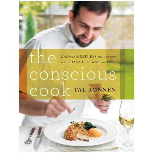 """The Conscious Cook"" Tal Ronen"