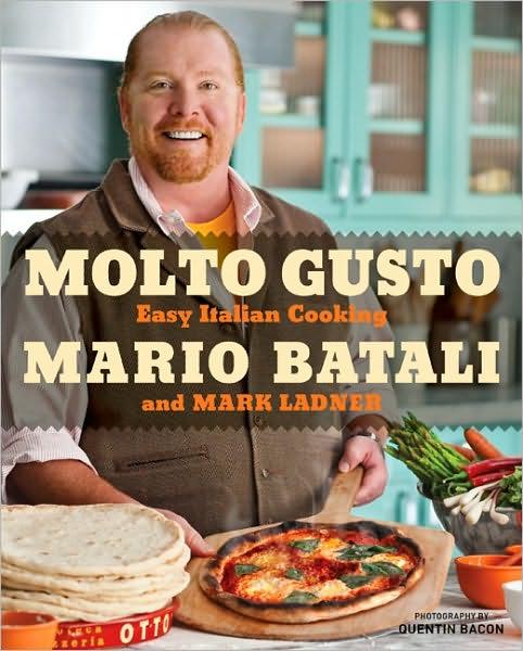 "Mario Batali ""Molto Gusto"""