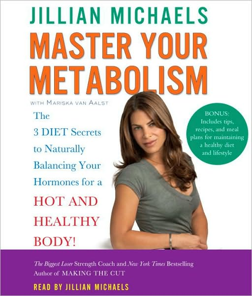 "Jillian Michaels ""Master Your Metabolism"""