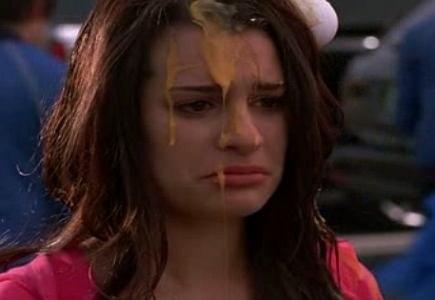Glee is bringing Lea Michele's real life characteristics into her ...