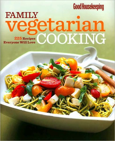 Vegetarian stargood housekeeping family vegetarian cooking cookbook good housekeeping family vegetarian cooking forumfinder Gallery