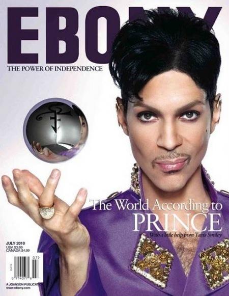 "Prince ""Ebony"""