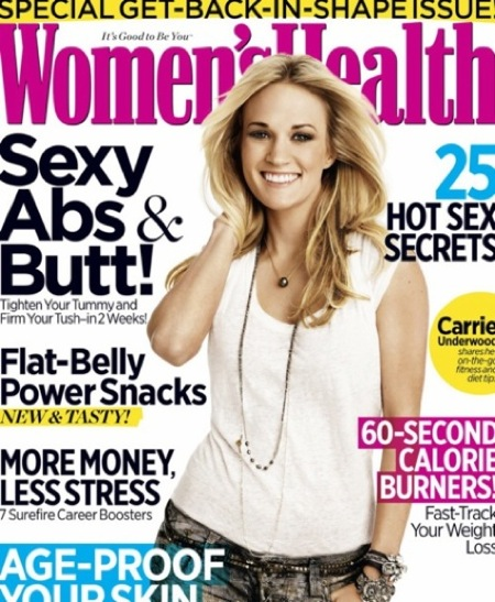Carrie Underwood Vegetarian. Carrie Underwood quot;Women#39;s