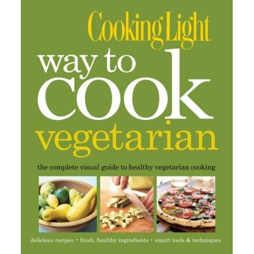 Vegetarian stargiveawaycooking light way to cook vegetarian giveawaycooking light way to cook vegetarian cookbook plus recipe forumfinder Choice Image