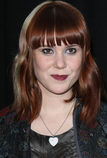 kate nash fashion. Kate Nash has some quirks,
