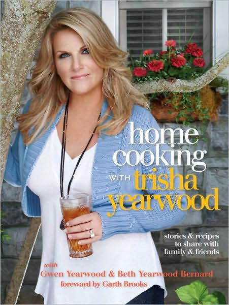 Home Cooking by Trisha Yearwood