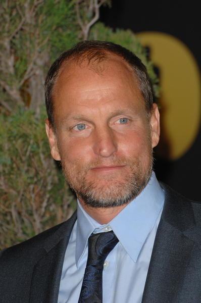 Woody Harrelson - Picture Colection
