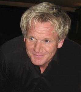 Gordon Ramsay. Credit: Alan Warren/Creative Commons