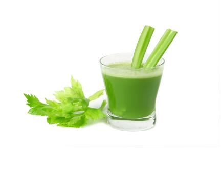 Dr. Oz Green Drink