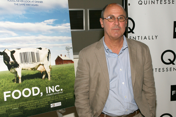 response to food inc The academy award nominated documentary food, inc provides an  question  set contains extended response questions which could form the basis of a class.
