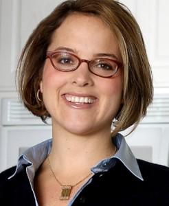 Ashley Koff