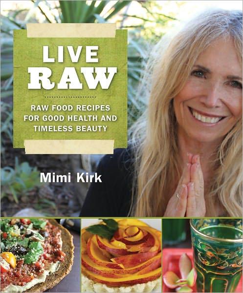 Live Raw Mimi Kirk