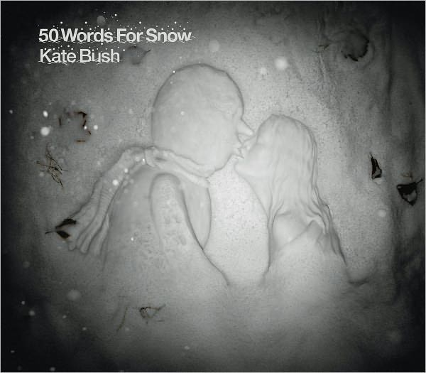"Kate Bush ""50 Words For Snow"""