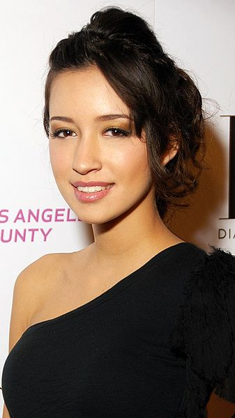 Christian-Serratos