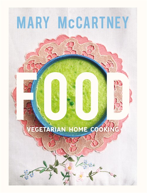 "Mary McCartney ""Food"""