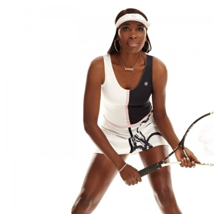 Venus Williams sony-ericsson-tournament-dress