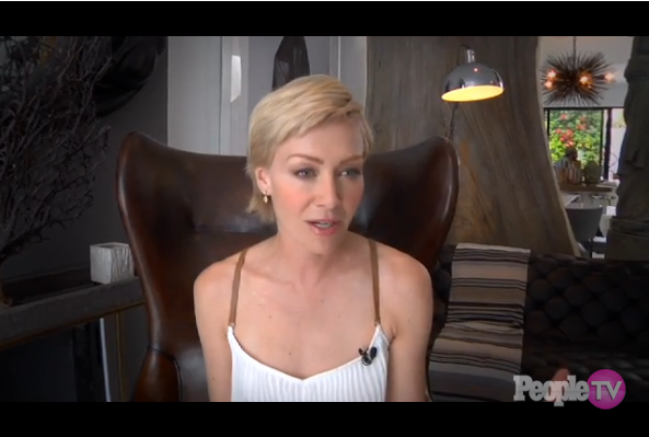 Portia de Rossi People