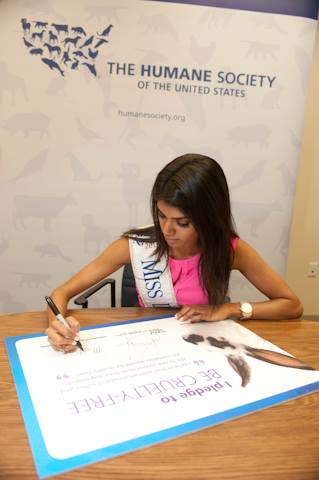 Miss District of Columbia Bindhu Pamarthi