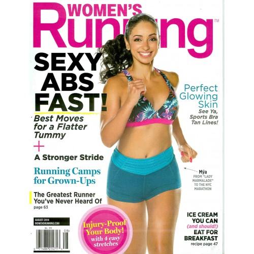 Mya Women's Running