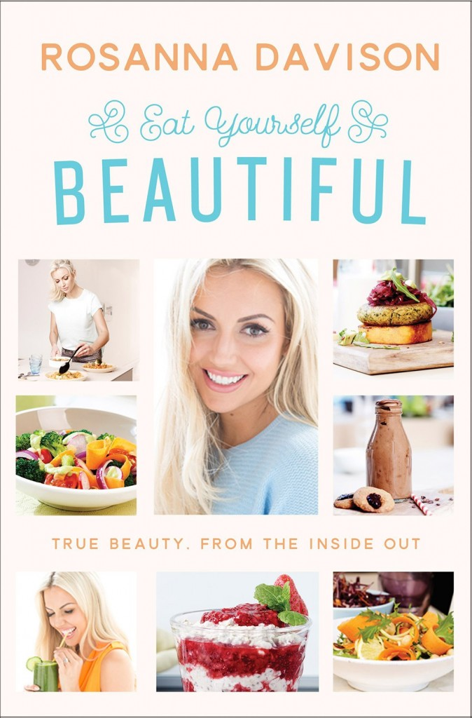 Rosanna Davison Eat Yourself Beautiful