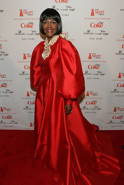cicely tyson raw vegan diet